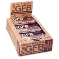 The GFB™ 12-Pack Dark Chocolate Coconut Gluten Free Bar