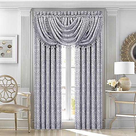 Buy J Queen New York Colette Waterfall Window Valance In