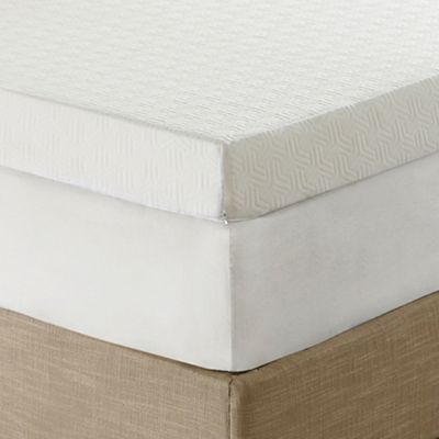 buy foam topper from bed bath & beyond