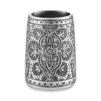 J. Queen New York™ Colette Tumbler in Silver