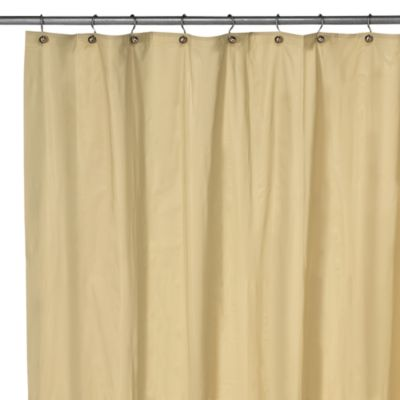 Shower Curtains are vinyl shower curtains safe : Buy Weighted Shower Curtain Liner from Bed Bath & Beyond