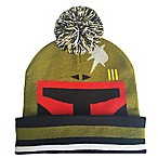 Star Wars™ Boba Fett™ Big Face Beanie Hat
