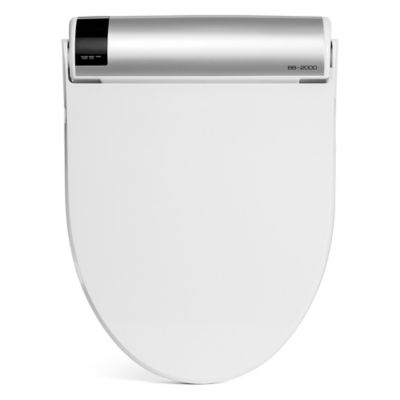 Buy Elongated Toilet Seats From Bed Bath Amp Beyond