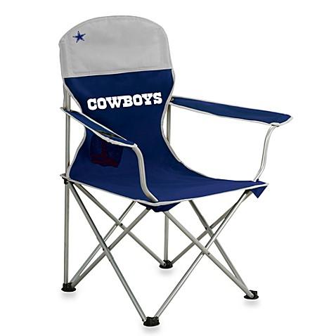 NFL Dallas Cowboys Folding Chair