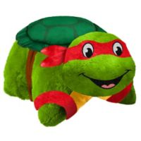 Pillow Pets® TMNT Raphael Folding Pillow Pet