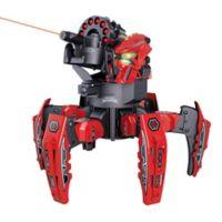Riviera RC™ Space Warrior Battle Robot in Red