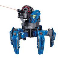 Riviera RC™ Space Warrior Battle Robot in Blue