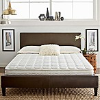 E-Rest UltraFusion 8-Inch Hybrid Innerspring King Mattress