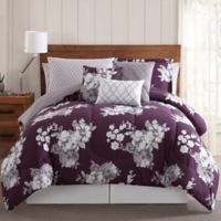 Buy Blue And Purple Comforters Bed Bath Beyond