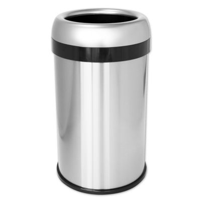 Buy Kitchen Trash Cans From Bed Bath Amp Beyond