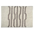 Auburn Bath Rug in Grey