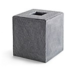 Kassatex Mesh Tissue Holder in Grey