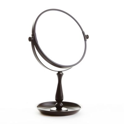 BINO Princess Vanity Mirror In Oil Rubbed Bronze
