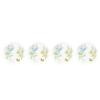 Lenox® Butterfly Meadow® Melamine Dinner Plates (Set of 4)  sc 1 st  Bed Bath \u0026 Beyond & Buy Melamine Dinner Plates from Bed Bath \u0026 Beyond