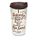 "Tervis® Warner Brothers® Harry Potter ""Up to No Good"" 16 oz. Wrap Tumbler with Lid"