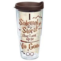 """Tervis® Warner Brothers® Harry Potter """"Up to No Good"""" 24 oz. Wrap Tumbler with Lid"""