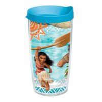 Tervis® Disney® Moana Adventures 24 oz. Wrap Tumbler with Lid