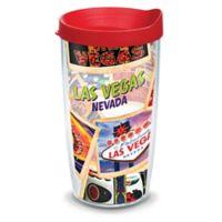 Tervis® Las Vegas Collage Wrap 16 oz. Tumbler