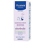 Mustela® Bébé 3.8 oz. Diaper Rash Cream