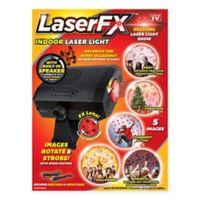 Laser FX Indoor Laser Light