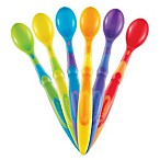 SPOON SOFT TIP6PK