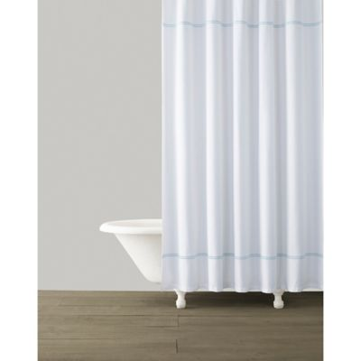 Buy Luxury Shower Curtain From Bed Bath Beyond