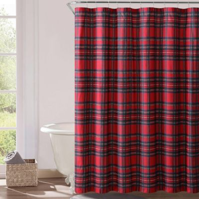 Western Shower Curtains Bed Bath And Beyond - Best Curtains 2017