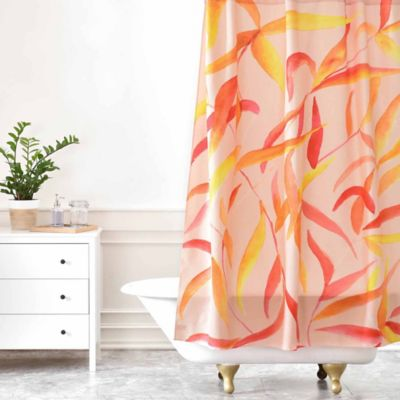 Buy Brown Shower Curtains from Bed Bath & Beyond