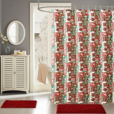 buy christmas bathroom sets from bed bath  beyond, Bathroom decor