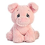 Aurora World Precious Moments® 8.5-Inch Bacon Piggy in Pink