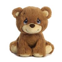 Precious Moments® Charlie Bear in Brown