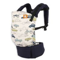 Baby Tula Slow Ride Baby Carrier in Navy Blue