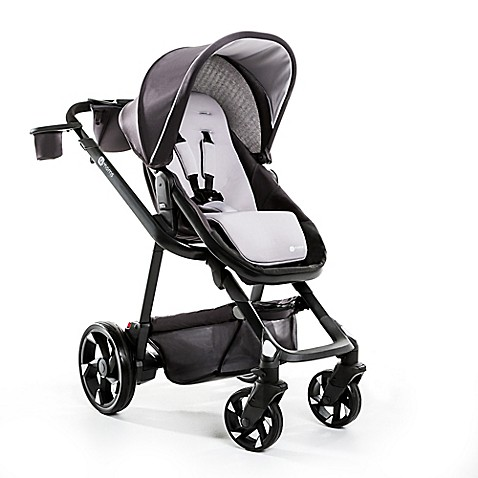 4moms moxi stroller in graphite buybuy baby. Black Bedroom Furniture Sets. Home Design Ideas