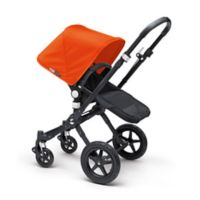 Bugaboo Cameleon3 Base Stroller in Black