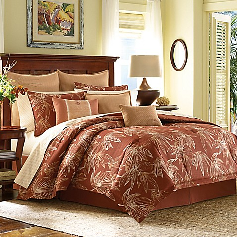 Tommy bahama cayo coco comforter set bed bath beyond tommy bahama cayo coco comforter set gumiabroncs Gallery