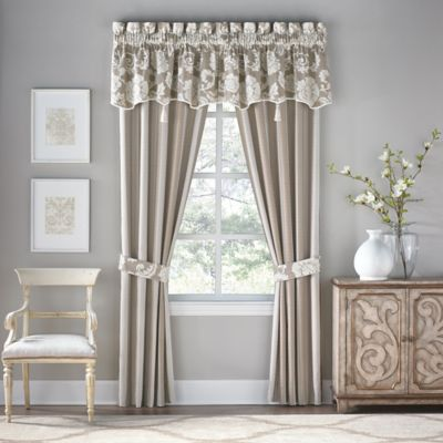 Buy Fancy Curtains From Bed Bath Beyond