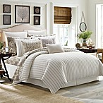 Tommy Bahama® Sandy Coast Queen Comforter Set in Beige
