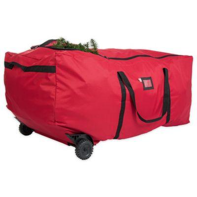 TreeKeeper® Artificial Tree Storage EZ Roller Duffle Bag