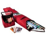 TreeKeeper® Deluxe Wrapping and Accessories Storage Station