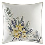 Tommy Bahama® Cuba Cabana Square Floral Throw Pillow