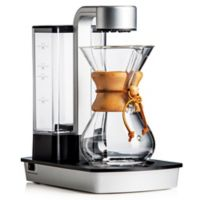 Chemex® OTTO 6-Cup Coffee Maker in Black/Silver