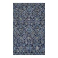 Couristan® Easton Winslet 7-Foot 10-Inch x 11-Foot 2-Inch Rug in Navy