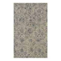 Couristan® Easton Winslet 7-Foot 10-Inch x 11-Foot 2-Inch Rug in Beige/Black