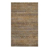 Couristan® Easton Capella 2-Foot x 3-Foot 7-Inch Rug in Brown