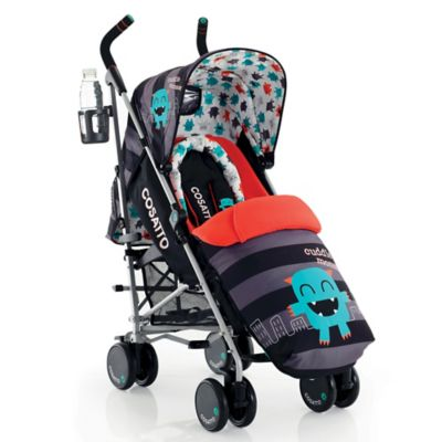 Grey Stroller From Buy Buy Baby
