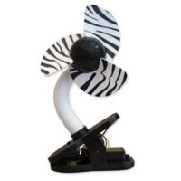 Dreambaby® Zebra Clip-on Fan