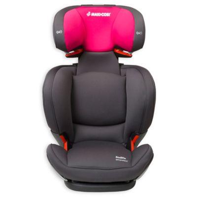 Booster Car Seats Maxi CosiR Rodifix Seat In Grey Rose