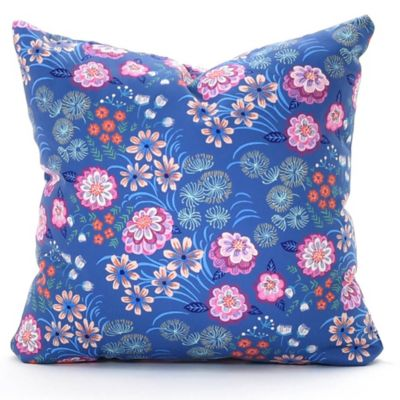 Buy Purple Decorative Pillows For Bed From Bed Bath Amp Beyond