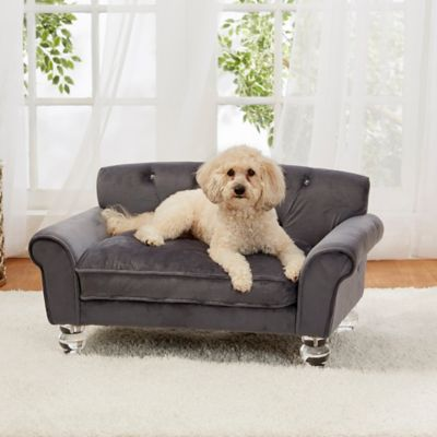 choosing the right fabric for a sofa