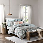 Echo™ Sterling King Reversible Duvet Cover Set